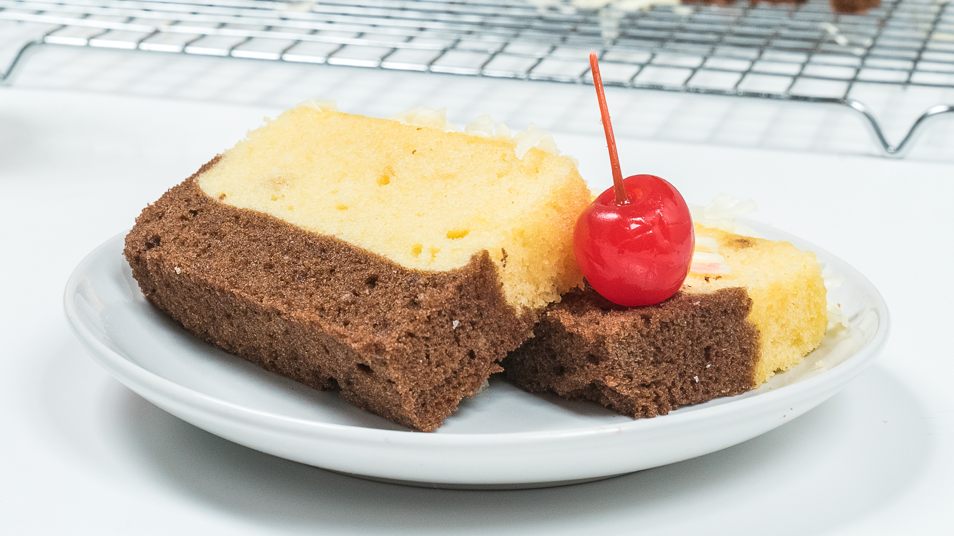 Brownies Susu