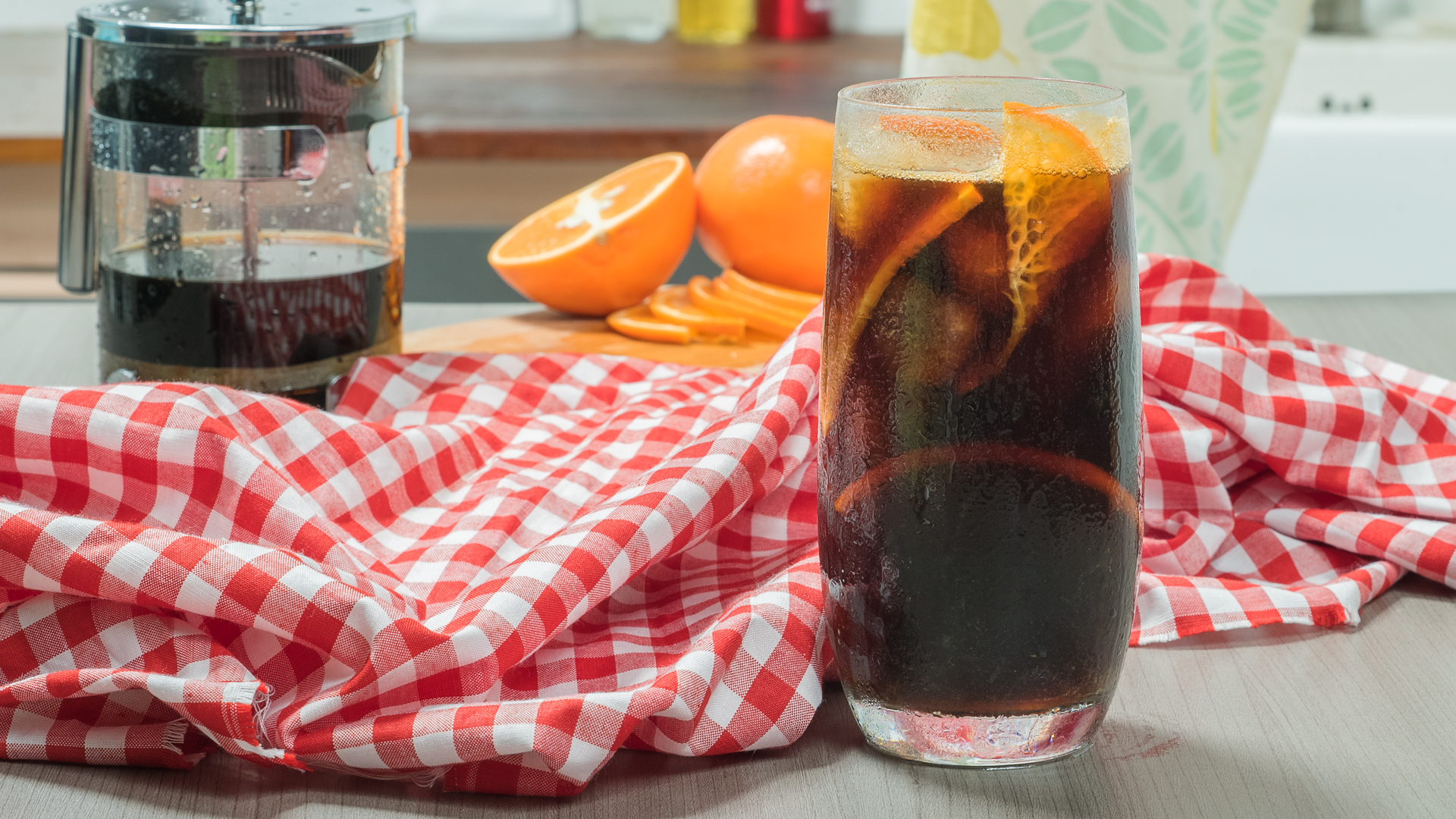 Kopi Coldbrew Jeruk Soda